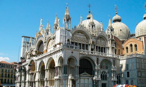 1-Базилика-Святого-Марка
