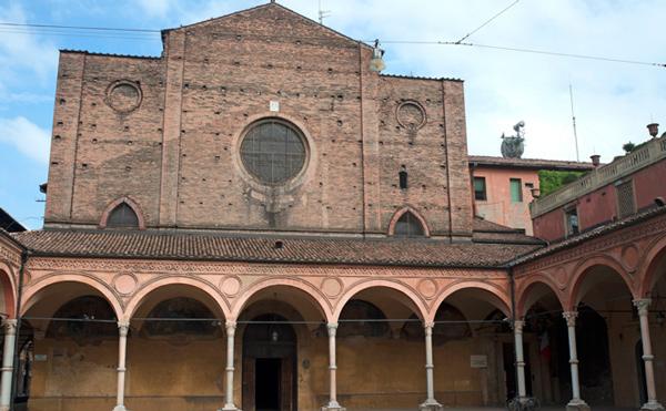 14-Церковь-Санта-Мария-дей-Серви