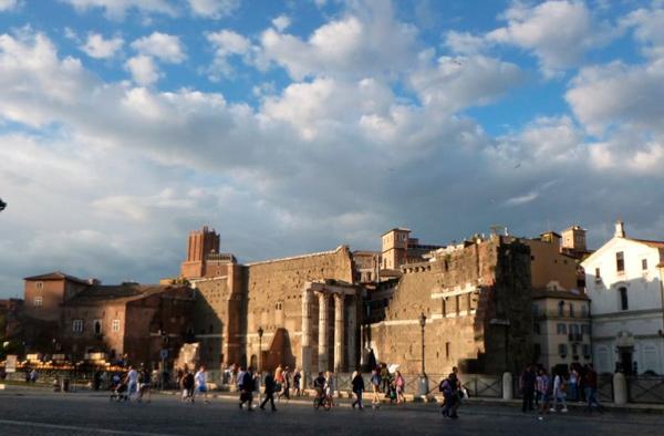 20-Римский-форум