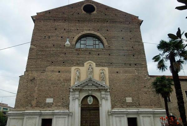 24-Базилика-Санта-Мария-дель-Кармине