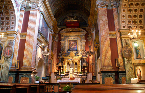 26-Церковь-святого-Карла-и-церковь-святой-Кристины