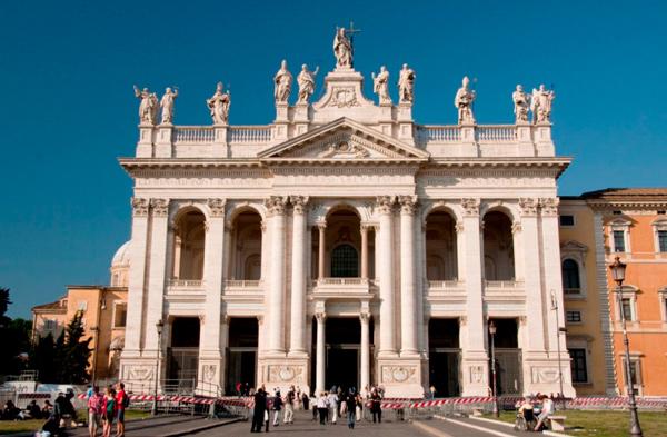 29-Базилика-Сан-Джованни-ин-Латерано