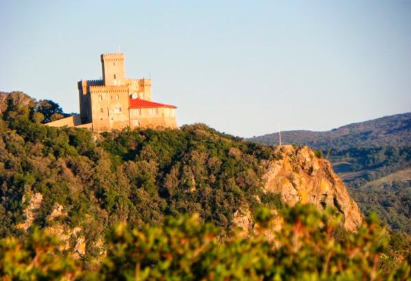 4-Замок-Кастелло-Соннино