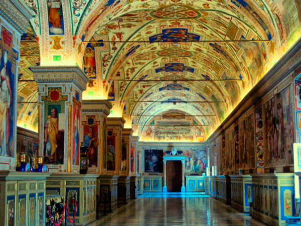 5-Библиотека-Ватикана