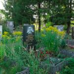 Как доехать до Ковалёвского кладбища