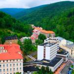 Отдых и лечение на курортах Чехии