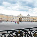 Санкт-Петербург — интересные места Северной столицы