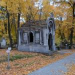 Как доехать до Новодевичьего кладбища