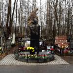 Как доехать до Богословского кладбища (адрес)
