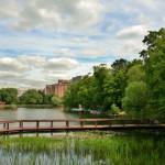 Как доехать до Воронцовского парка