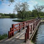 Как доехать до Лошицкого парка