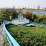 Как доехать до Братеевского парка