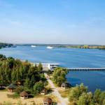 Как доехать до пляжа «Троицкое» на Клязьминском водохранилище (адрес)