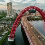 Как доехать до Живописного моста (адрес)