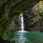 Как доехать до Свирского ущелья