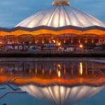 Как доехать до цирка на Вернадского