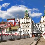 Как доехать до Измайловского Кремля