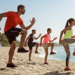 Фитнес и отдых в одном лице — спорт туры по России и миру