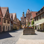 Почему поездка в Ротенбург — одна из самых интересных экскурсий из Праги по Европе