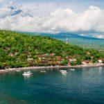 Бали — райский уголок для путешественника