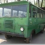 Автомобильные музеи Москвы