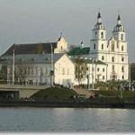 Города Белоруссии, список