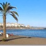 Города Испании, список по алфавиту