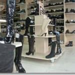 Магазины обуви в Париже