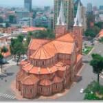 Города Вьетнама, список по алфавиту