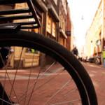 Велосипеды и велосипедисты