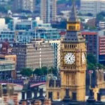 Известные места и достопримечательности Лондона