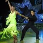 Самба — не просто танец (список школ танцев в Рио)