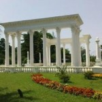 Приморский парк, Батуми