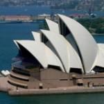 Олицетворение города (отзыв о Сиднейском оперном театре)