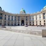 Уезжала из Вены с чувством глубокого удовлетворения (отзыв о дворце Хофбург)