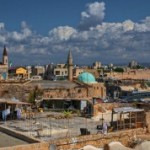 Наследие древнего города Акко