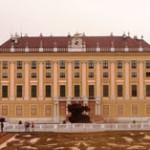 В Вене наскоком (отзыв о дворце Шенбрунн)