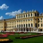 Поездка в одно из величественных мест (отзыв о дворце Шенбрунн)