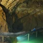 Новоафонская пещера — настоящая пещера Дракулы