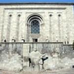 Матенадаран — уникальный музей древних рукописей