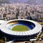 Футбольный стадион «Маракана»