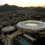 Легендарный стадион самой знаменитой футбольной нации