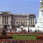 Главная достопримечательность Лондона – Букингемский Дворец