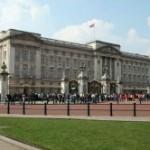 Королевская резиденция Букингемский дворец