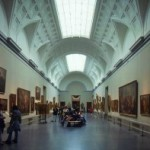 Музей Прадо — самая яркая достопримечательность Мадрида