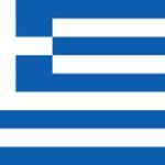 Подробная карта Греции на русском языке с городами и курортами