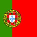 Подробная карта Португалии на русском языке