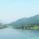 Озера Каринтии