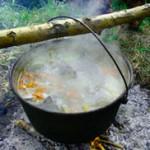 Туристическая посуда — как выбрать?
