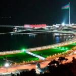 Восточный колорит Баку